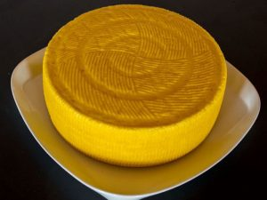 Amarillo di Bufala