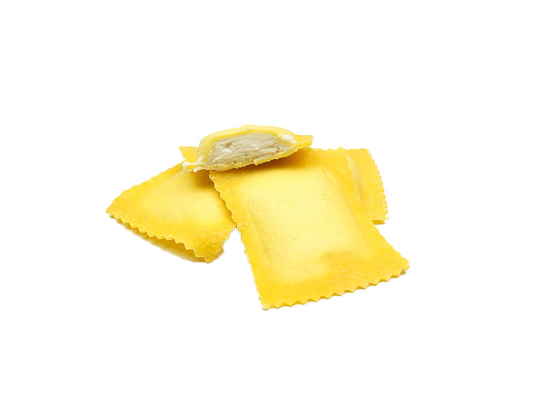 Pasta Fresca Ripiena Ravioli Ricotta