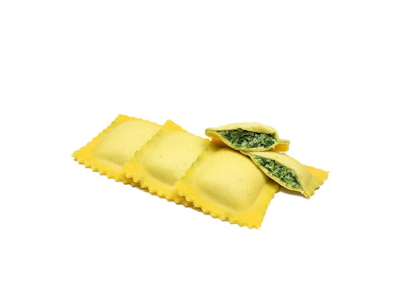 Pasta Fresca Ripiena Ravioli Spinaci