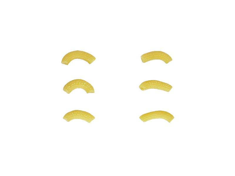 Pasta Fresca Trafilata al Bronzo Maccheroncino