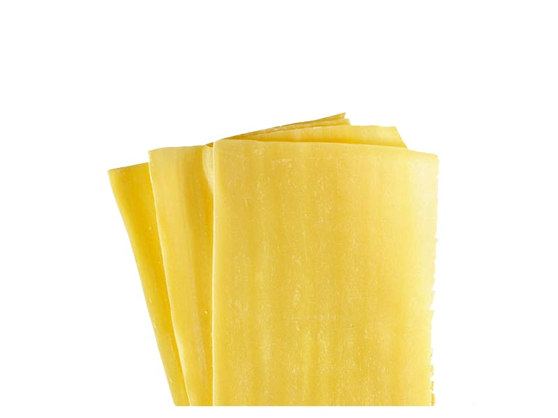 Pasta Fresca Trafilata al Bronzo Pasta Sfoglia Ristorante