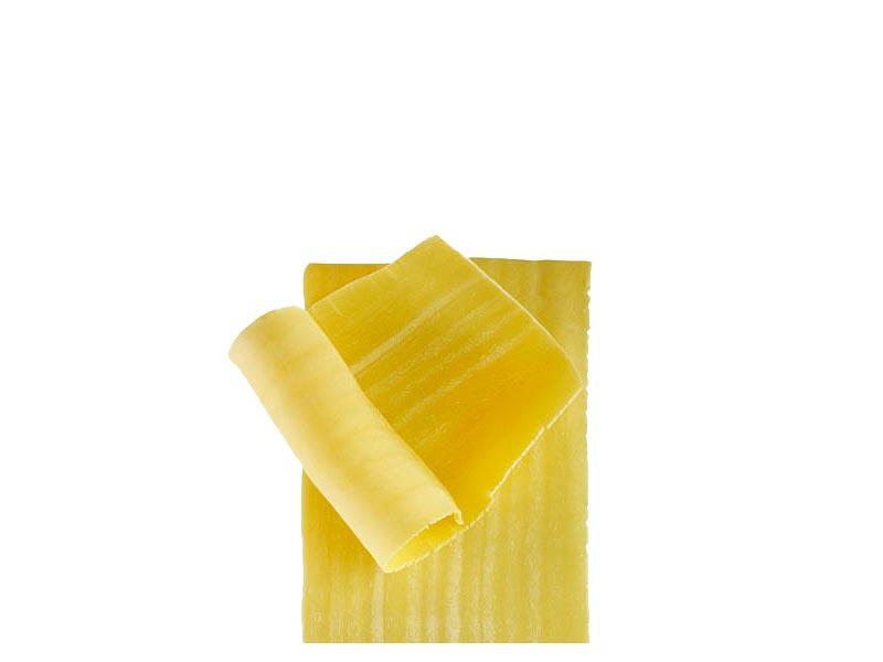 Pasta Fresca Trafilata al Bronzo Pasta Sfoglia