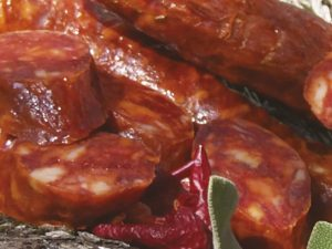 Salsiccia Dolce Bio