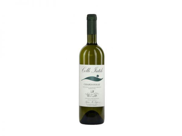 White Wine Colli Iatili Chardonnay