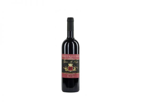 Mastricchio Wine Aglianico-Cabernet